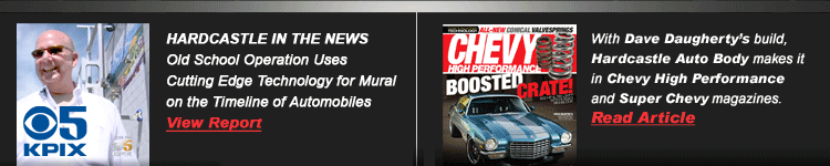 Featured Car 1970 Chevelle